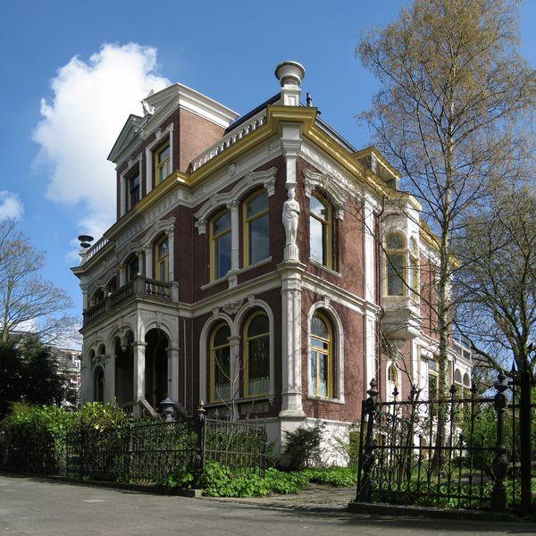 Huis van van giffen staat te koop de erfgoedstem for Huizen te koop in groningen