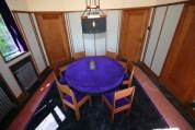 De commissiekamer in het Raadhuis van Usquert (Foto Vereniging Hendrick de Keyser)(3)