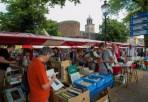 Deventer Boekenmarkt Foto: Gerard Dubois