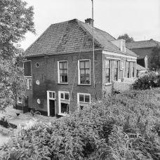 Grebbedijk 6a in 1979. Foto RCE