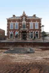 Nieuwe drachtstervaart. |Foto Gertjan de Boer