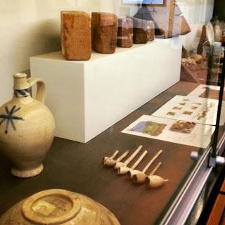 Archeologische vondsten Foto: ArcheoHotspots