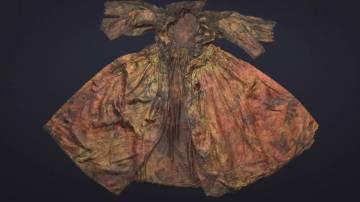 Japon uit scheepswrak bij Texel Foto: Museum Kaap Skil