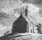 De Heidense Kapel, Weringen Beeld: heidensekapel.info