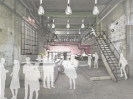 Cobercoterrein, Arnhem Beeld: Studioninedots | Studiospacious | BPD