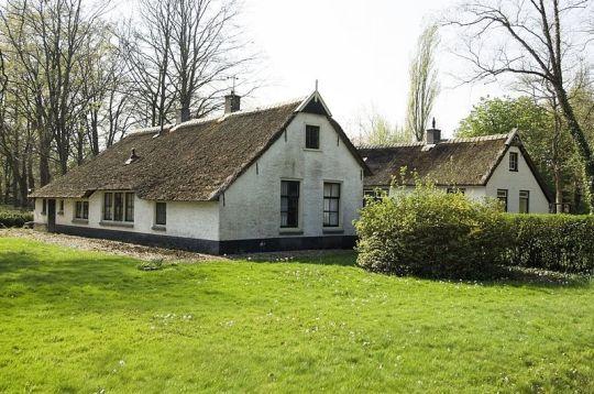 Frederiksoord, Koloniën van Weldadigheid, Drenthe