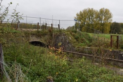 Keenesluis, Moerdijk Foto: Open Monumentendag