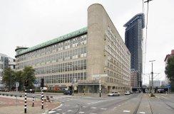 Stationspostkantoor, Den Haag Foto: RCE via wikimedia