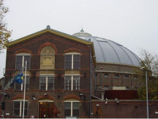 Koepelgevangenis Haarlem