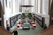 Bibliotheek Zutphen Foto: InVorm Architecten via Het Houtblad