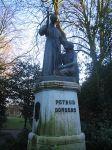 Standbeeld Peerke Donders Tilburg