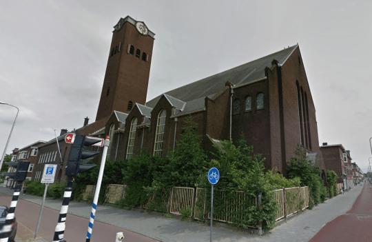 Valkenboskerk Den Haag