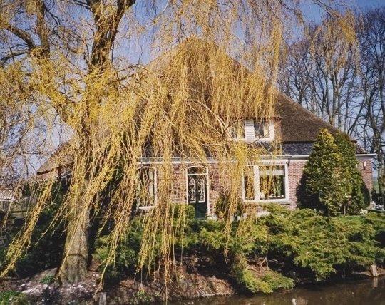 Stolpboerderij Berkhout