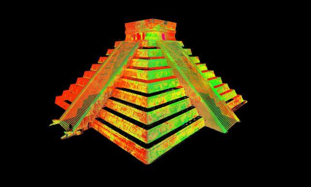 Google ontsluit 27 wereldwonderen in 3D