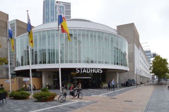 Stadhuis in Almere