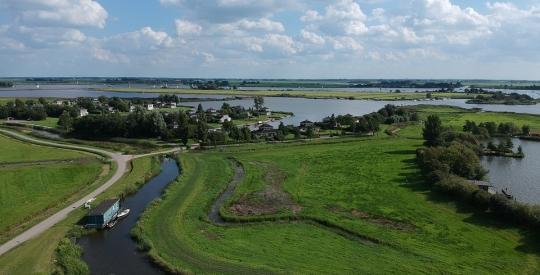 Friesland derde in lijst Europese vakantiebestemmingen Lonely Planet