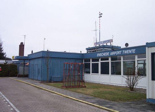 Vliegveld Twente