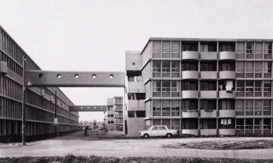Complexen van Van Gool in Noord