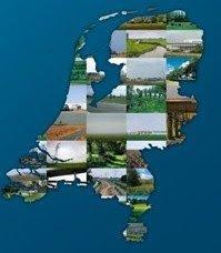 Nederland en natuur Beeld: Kunsten '92