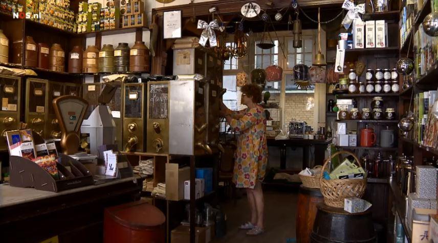 Nieuwsuur: Oude winkeliers bedreigd door extreme huurverhogingen