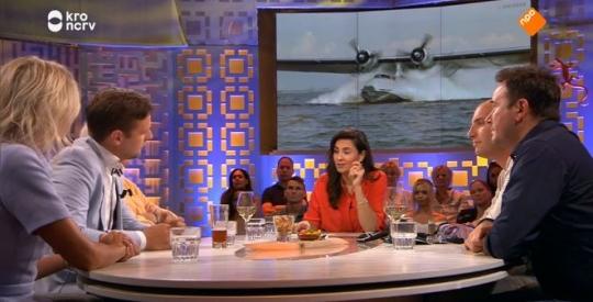 'Laat voor één' besteedt aandacht aan iconisch watervliegtuig Catalina (video)