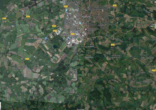 Winterswijk met Woold