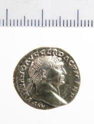 munt romeins