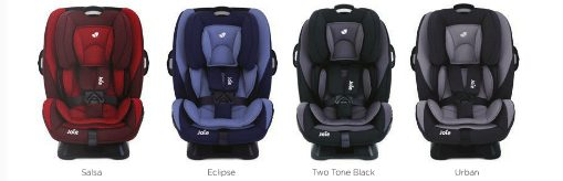 Available in 4 colours: Salsa, Eclipse, Two Tone Black & Urban