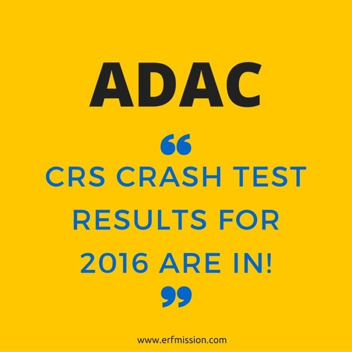 ADAC Report For 2016 Is Here!