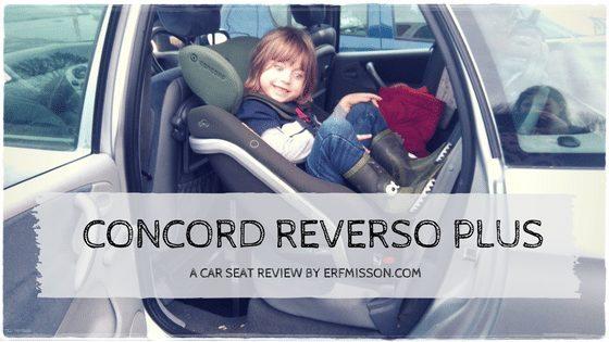 Concord Reverso Plus