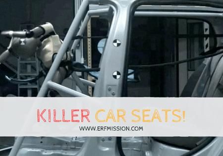 killer car seats