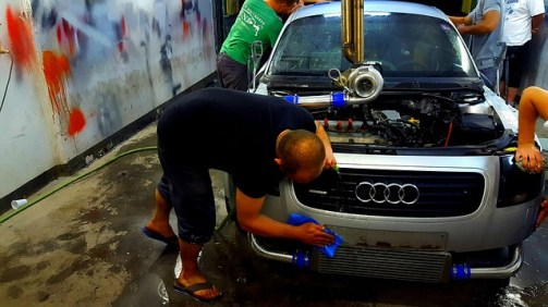 Car Maintenance Tips for Safe Summer Travel