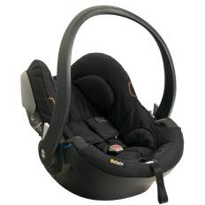 Besafe Izi Go Infant Carrier Car Seat Black Cab