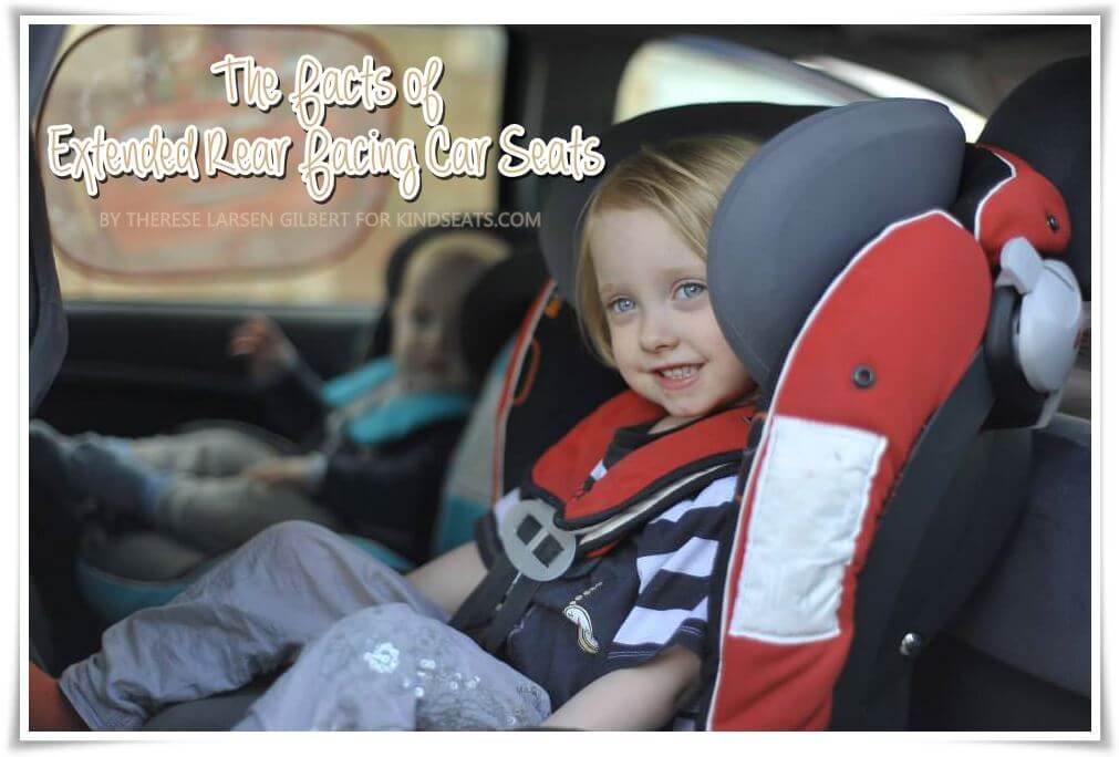 Extended Rear Facing >> The Facts Of Extended Rear Facing Car Seats A Rear Facing