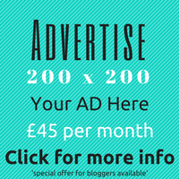 Advertise with A Rear Facing Family