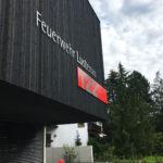 Neues Feuerwehrhaus Lustenau eingeweiht…