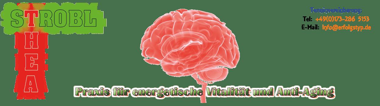 Praxis für energetische Vitalität und Anti-Aging Thea Strobl