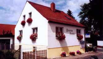 Pension Renate Braun, vor der Stadt, schon ab 30 Euro