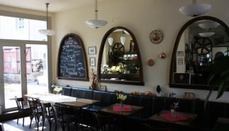 Brasserie zum Mainzerhof