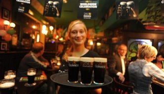 Dubliner – Irish Pub