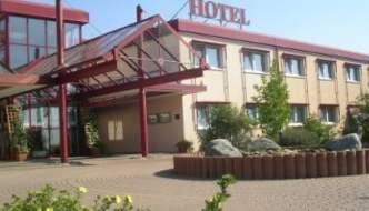 Airport Hotel Erfurt, 4 ****, Stadtgebiet