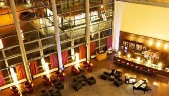Arcadia Grand Hotel am Dom, 5 *****, Altstadt