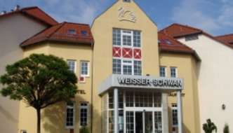 Hotel Weisser Schwan, Umland