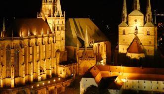 Stadtführung Erfurt / Erfurt's historische Altstadt