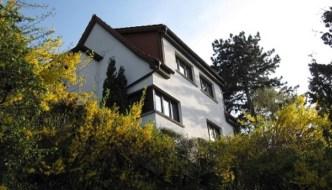Ferienhaus Aussicht Erfurt