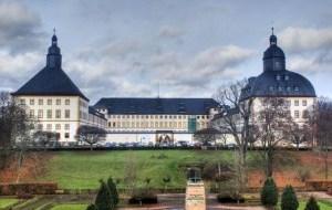 Stadtführung in Gotha