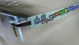 Südpark-Optik Erfurt mit der Erfurt Brille