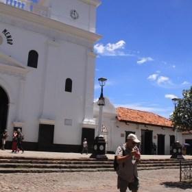 Girón en Colombia