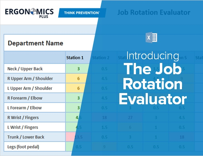 Introducing Job Rotation Evaluator