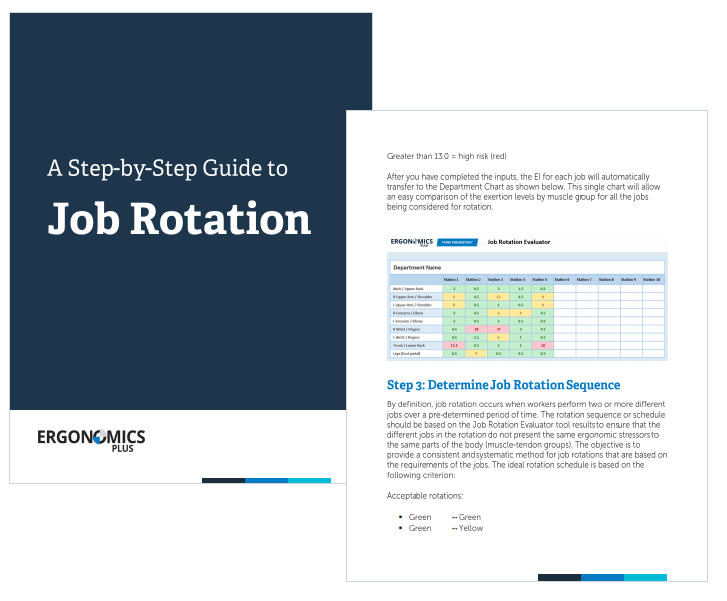 Job Rotation Guide